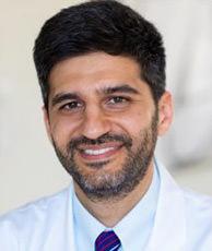 Dr. Kourosh M. Kolahi